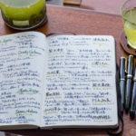 というわけで完成 #いいねの数だけ好きな作家と作品3冊を紹介する
