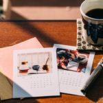 自作カレンダーの研究