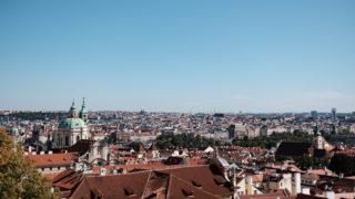 プラハの旅その後